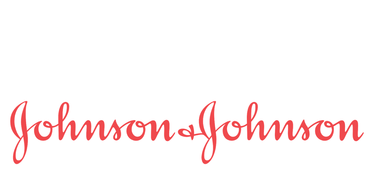 johnsons and johnsons vector logo