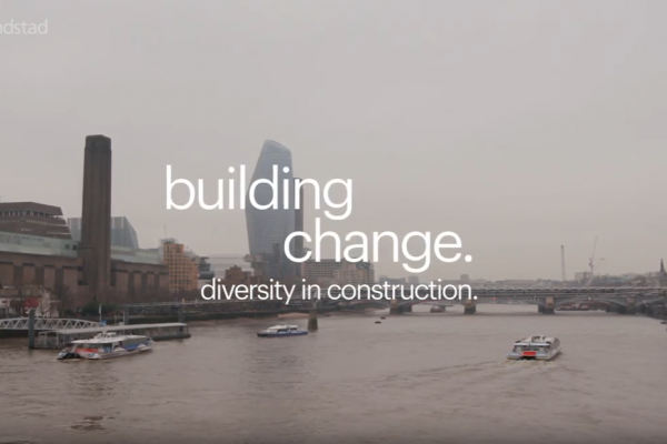 building change - diversity in construction